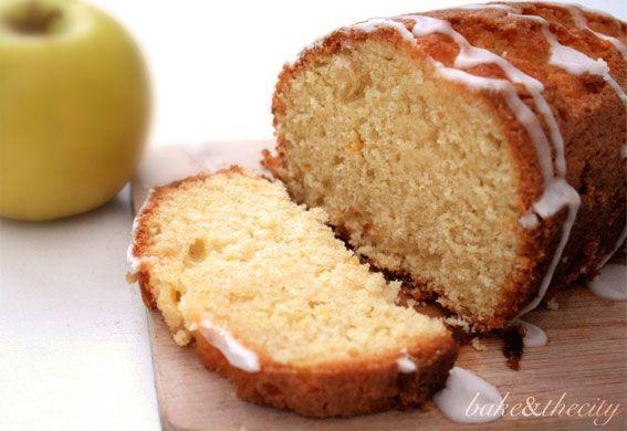Nigella Lemon Drizzle Loaf Cake