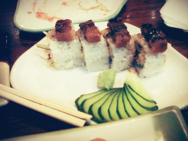 Takigawa sushi