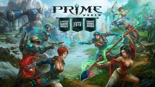 Prime World [Download] by Nival,