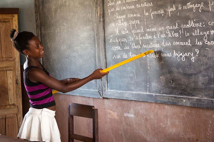 The Relais & Châteaux properties in South Africa, Zambia, Botswana and Kenya are dedicated to supporting underprivileged schools in nearby communities.