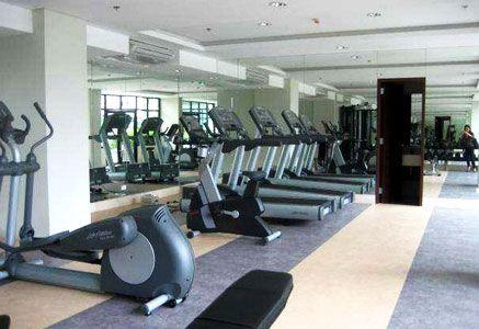 Fort Residences - Fitness Area #manilacondo #condoforsale #realestate www.mymanilacondo.com/