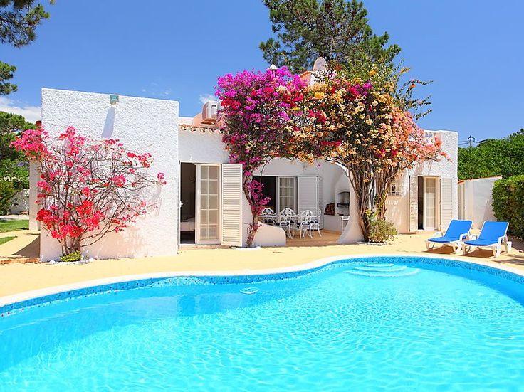 Villa Reanaissance, Le Club in Algarve, Portugal.