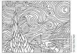 Blog de los niños: Biografía de Van Gogh para niños