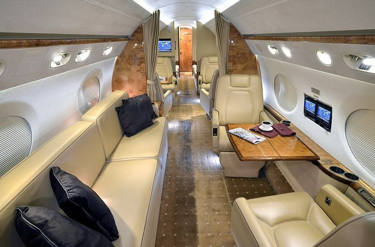 October 27, 2015 - If you have at least $4.9 million on hand, why not purchase yourself one of 78 British private jets up for sale?