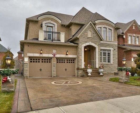 Homes in Estates of Credit Ridge, Brampton ON.Sara Kareer  #EstatesOfCreditRidge #Brampton #SoldPrices #BramptonRealEstate #ImYourAgent