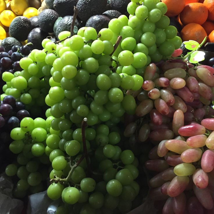 Beijing, China (Mercado de frutas y verduras)