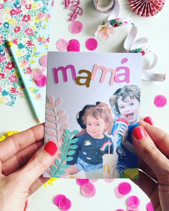 Te enseño a hacer esta tarjeta de flores pop up, ideal para regalar en este día de la madre! Pop Up, Hobbies, Instagram, Molde, Hipster Stuff, Mothers, Preschool, Creative Crafts, Popup