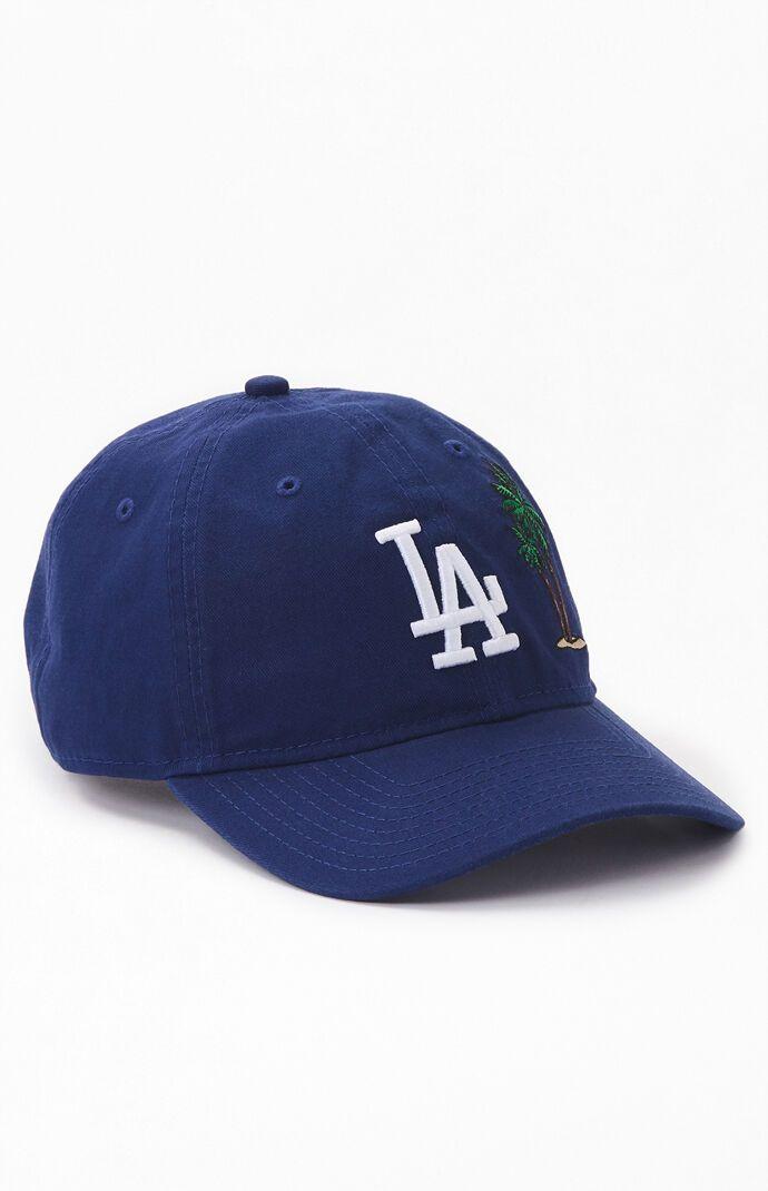 La Hat With Palm Tree