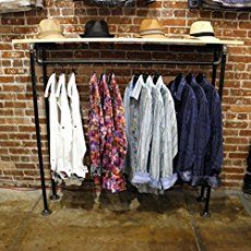 Ana White | Industrial Closet Organizer - DIY Projects