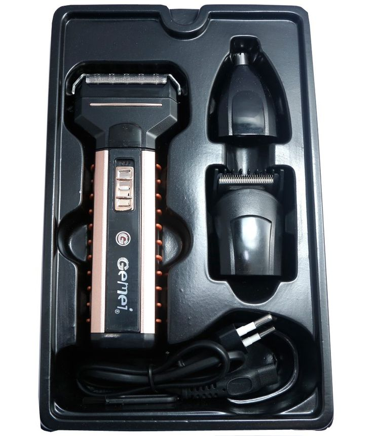 Gemei GM-789 Grooming Kits Black, http://www.snapdeal.com/product/gemei-gm789-grooming-kits-black/1187678712