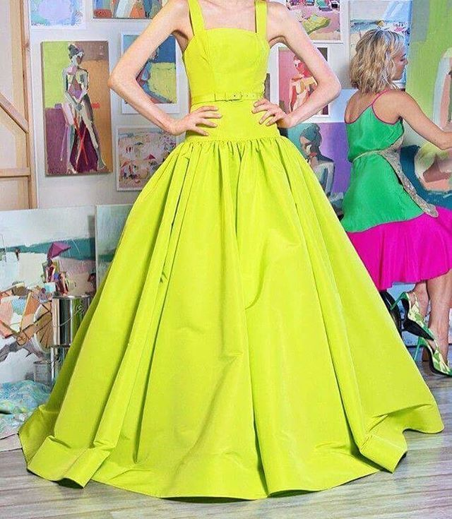 WEBSTA @ divazhousedubai - All eyes on you!  Guaranteed  #getthelook #bright #dress from #divazhousedubai #fashion #fashionista #style #dubai #instagood #outfit #trendingnow #follow #fashion #fashionistas #summer #followme #photooftheday #swag #pretty #instacool #instamood #iphonesia #picoftheday #beauty #ootd #outfitoftheday #likeback #shopping  #fresh #instafashion #whattowear