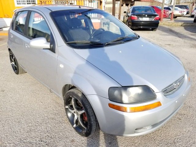2006 Chevrolet Aveo in Houston, TX for $2,495. See hi-res pictures, prices and info on Chevrolet Aveo s for sale in Houston. Find your perfect new car, truck or SUV at Auto.com