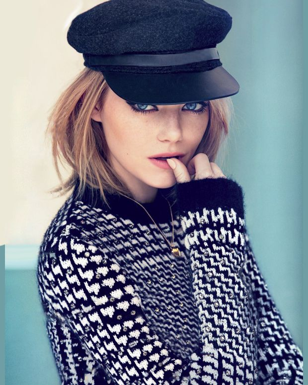 Toutes fans des casquettes de marin !!! | Blog | Les Trouvailles d'Elsa |