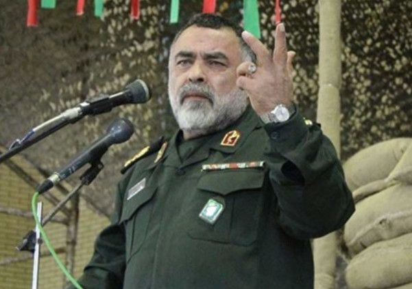Jenderal Iran: 2.000 Rudal Sudah Disiapkan untuk Hadapi Arab Saudi