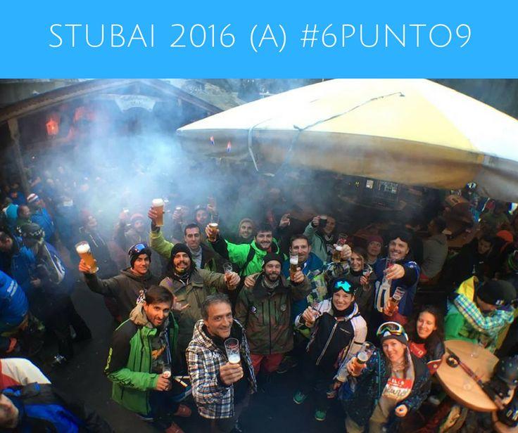 Our winter snowboardcamp 6.9 2016/17 in Stubai (A), Passo Tonale (I), Bansko (Bg), Niseko (J), Hemsedal (N) and Livigno (I). http://www.6punto9.com/it/camp-invernali  #Stubai #6punto9stubai #6punto9 #snowboard6punto9 #burton #6punto9snowoard #snowboardcamp6punto9 #snowboardschool6punto9 #boardingschool6punto9 #traveling #holiday #vacation #travelling #snow #neve #scuolasnowboard #divertimento #settimanabianca #snowboard #lezionidisnowboard
