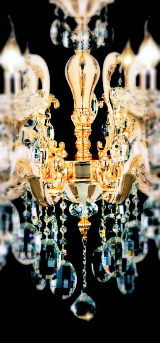 391 best Chandeliers and Lamps♥༺♥༺♥ images on Pinterest ...