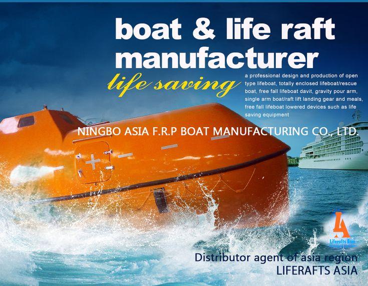 Ningbo Asian Fibre-glass Reinforced Plastic (FRP) Boat Manufacturing Co., Ltd. Shipping & Marine Supplier Ningbo Asia F.R.P Boat Manufacturing.