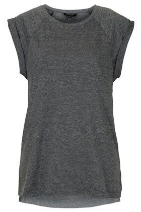 High Roller Tank Top    Would look gorgeous layered up with some long gold pendants or chunky chains under a leather jacket