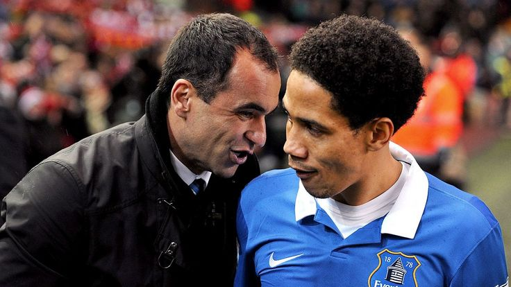 Steven Pienaar didn't initially want to move to Everton