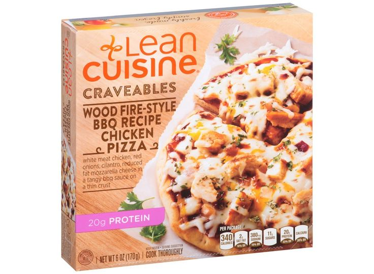 33 Most Popular Lean Cuisine Meals—Ranked!   Eat This Not That