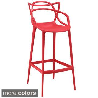 1000 Ideas About Red Bar Stools On Pinterest Red Dining