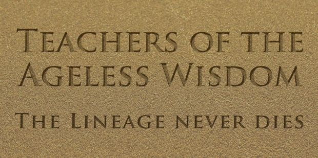 """""""Without the Muslims, we would not have access to the rich tradition of the Ageless Wisdom that we have today."""" Professor Bill Foley presents on the truth of the Ageless Wisdom…    #philosophy #religion #lineage #agelesswisdom #UnimedLiving"""