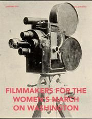 Filmmakers for the Women's March on Washington : Free Movies : Download & Streaming : Internet Archive