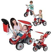 Feber - Baby Feber Trike Premium