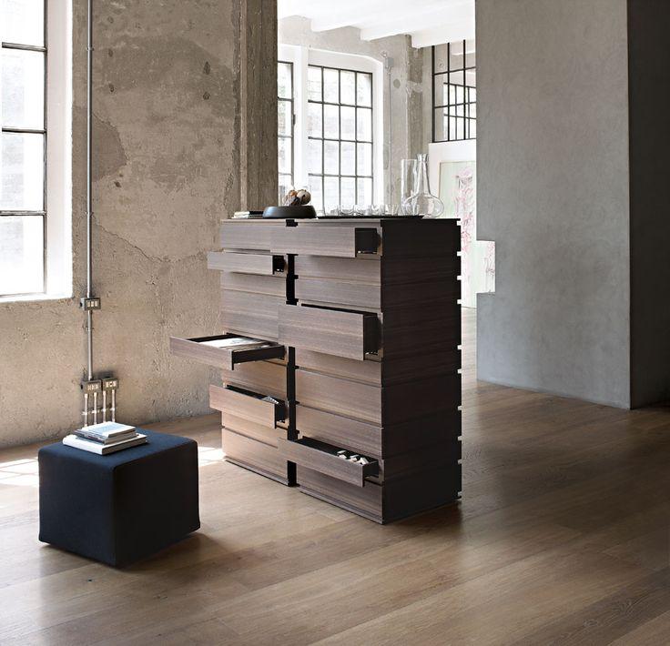 Accesorii mobilier Comodă LEMA model Nine