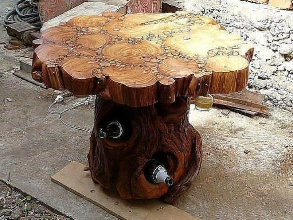 25 best ideas about unusual coffee tables on pinterest for Unusual outdoor coffee tables