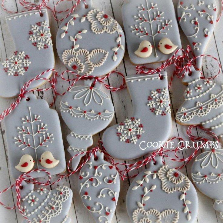 11月マンスリーワークショップのお知らせ(満席となりました) ~Cookie Crumbs~クッキー・クラムズのアイシングクッキー