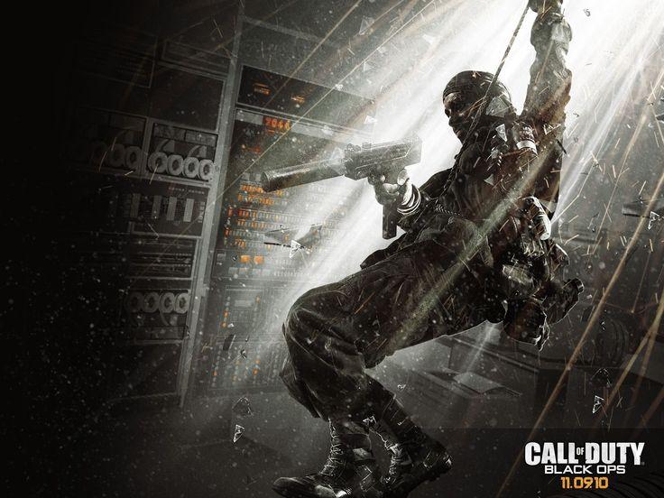 Black Ops Zombies Wallpaperhd Zombie Wallpaper Cod Black Ops Black ...