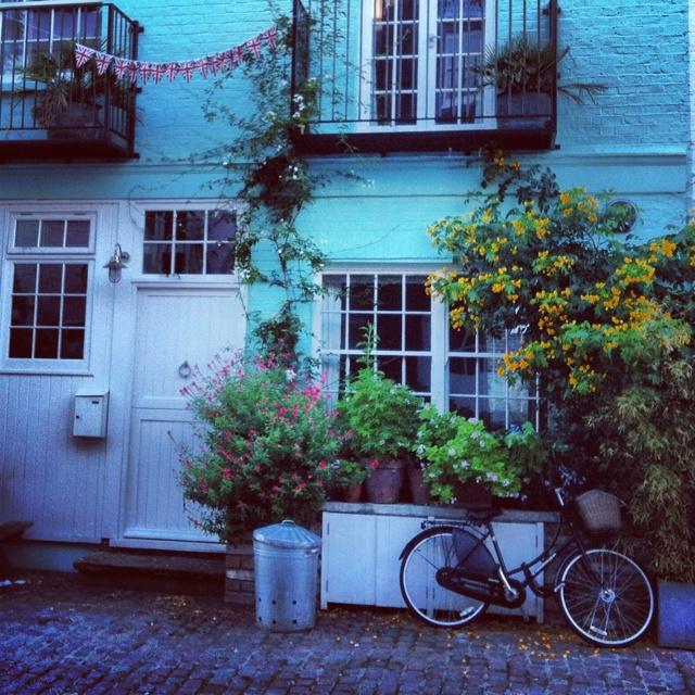 Notting Hill,London
