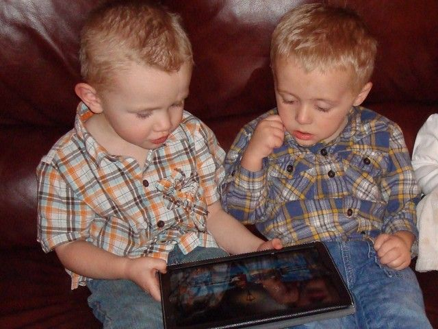 There is a wide range of educational apps out there for your child. Here is a list of some of the best educational apps for a toddler-aged child.