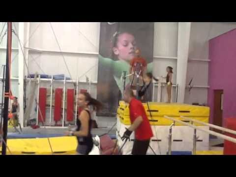 Back Giant Progressions Youtube Gymnastics Skills