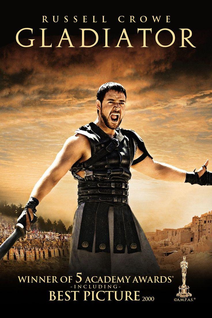 gladiator | Gladiator - informations Blu-Ray DVD