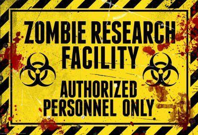 biohazard zombie - Google Search