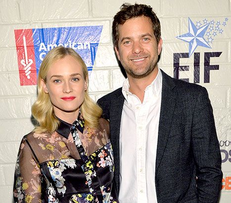 Diane Kruger and Josh Jackson Pamper Themselves With Massages Before Met Gala 2014: All the Details!