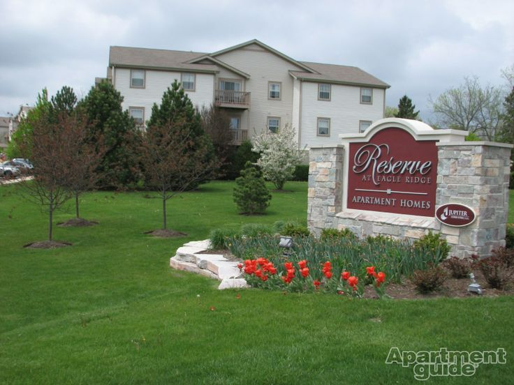 Reserve at Eagle Ridge Apartments - Waukegan, IL 60087 | Apartments for Rent
