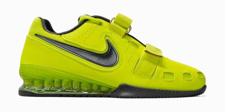 Nike Romaleos 2 Review