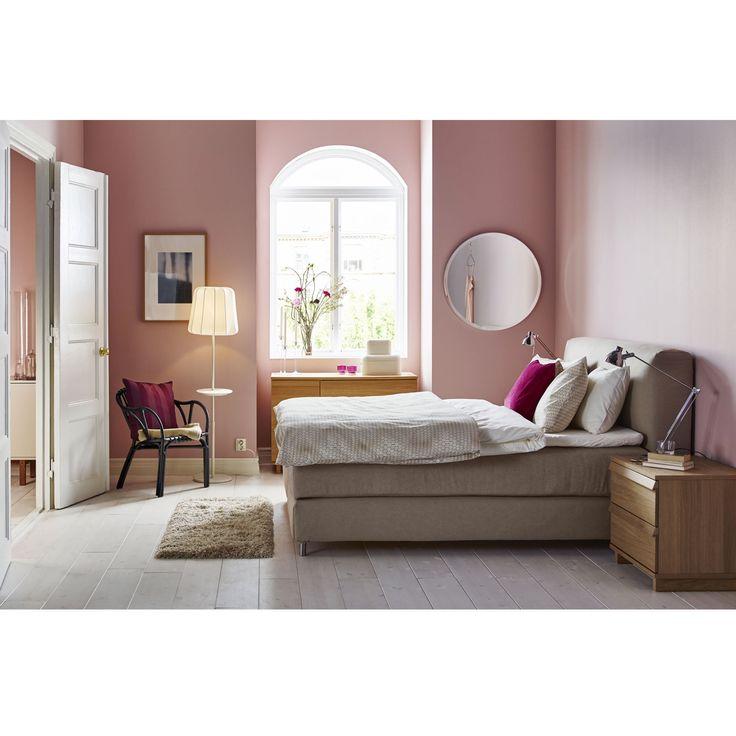 les 10 meilleures id es de la cat gorie boxspringbett. Black Bedroom Furniture Sets. Home Design Ideas