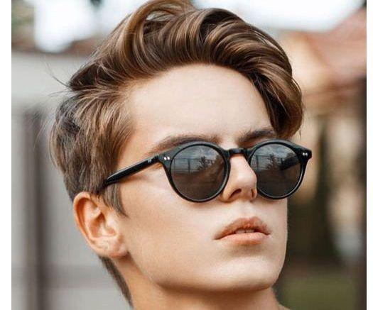 Cool Men�s Hairstyles 2018 https://www.menshairstyles2018.com/cool-mens-hairstyles-2018/ #hairstyle #hairstyling #hairs #hairsalon #menshairstyles #menshairstyles2017 #menshair2017 #mensfashion