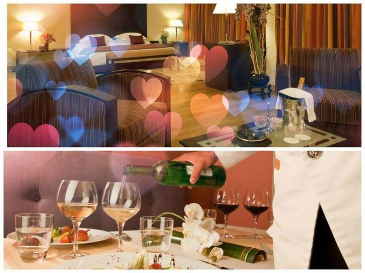 """Une preuve d'amour ? Une demande au mariage, Une lune de miel ? #Marrakech, émeraude du moyen Atlas, ville de la légende Mille et Une nuit s'impose comme incontournable.  """"Offre Romantique"""" comprend :  ✔️ Une bouteille de champagne/vin à l'arrivée dans la chambre. 🍾 ✔️ Une mise en place romantique en chambre décorée de pétales de roses. 💑🌹 ✔️ Un gâteau réalisé par notre Chef Pâtissier.  🎂 ✔️ Un dîner romantique pour deux personnes. 🥂🍴 ✔️ Un départ tardif garanti à 16h.  ✌️"""