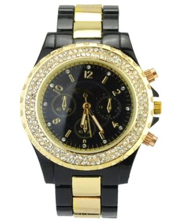 Check out this amazing deal: $24 for a Michael Kors Inspired Women's Watch - Choose from 3 New Styles!