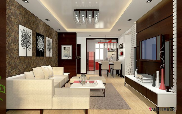 Get interior design ideas for living room in Delhi NCR and Mumbai at Yagotimber. Hire living room interior designers online in Delhi Gurgaon Noida ... : designing-rooms - designwebi.com