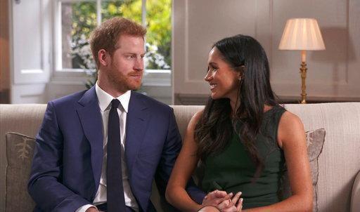 #orbispanama UK hails new royal couple as wedding details emerge - The News Herald #KEVELAIRAMERICA