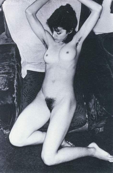 Las fotografías eróticas de Madonna | OLDSKULL.NET