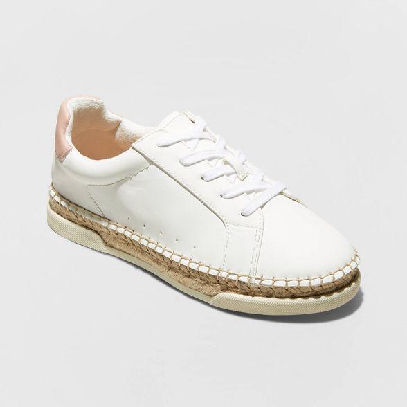 Women's Shaelyn Espadrille Sneakers