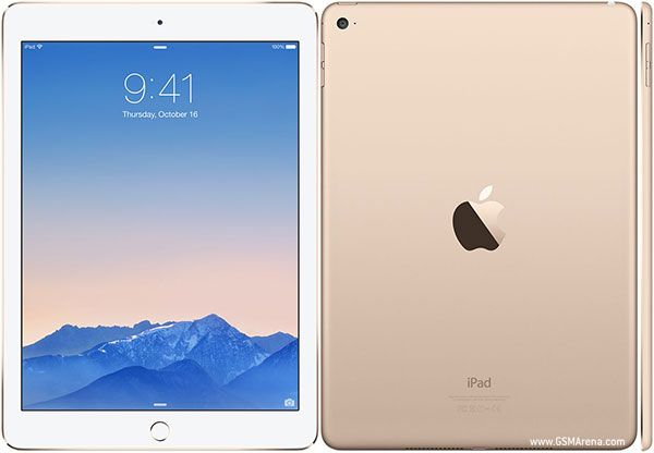 AT&T iPad Air 2 SIM Cards Locked to Carrier