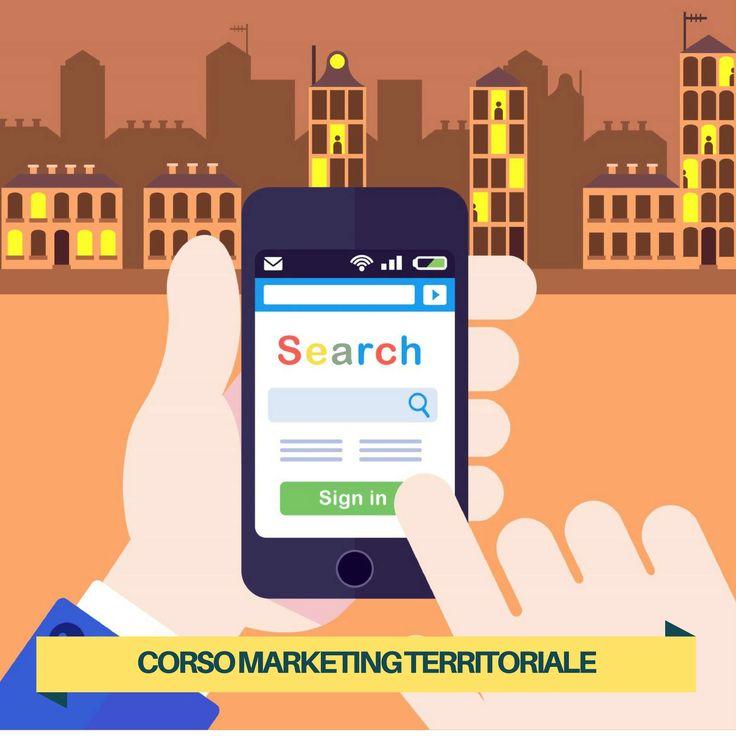 Vuoi aumentare la visibilità della tua attività locale? Con il corso il marketing territoriale avrai tutti gli strumenti per farti trovare dai tuoi clienti.
